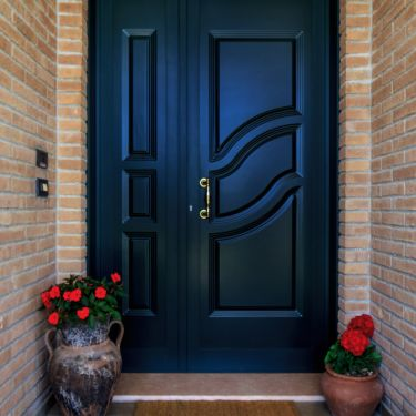 Porte d 39 ingresso rimini vendita prezzi e montaggio - Portoncini ingresso prezzi ...