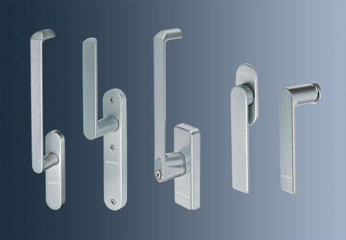 Porte finestre scorrevoli sch co vendita prezzi rimini artinfissi2 - Maniglie finestre prezzi ...